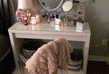 DIY Vanity / by Mariah Huston