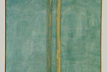 ART: barnett newman / 1905 – 1970