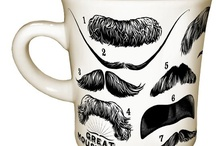 All Things Mustache
