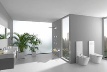 Collections: Essence-C / by Noken Porcelanosa Bathrooms