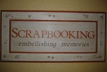 Crafty Ideas  / by Camile Mick