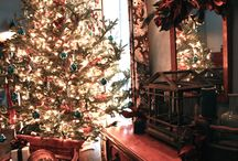 Christmas Decor & Tablescapes / by Louise Brenes