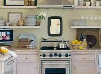 HOME Kitchen Inspiration