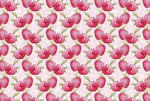 Pattern Designs by Amanda Dilworth / Pattern Designs by Amanda Dilworth
