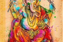 Ganesh ou le secret de la vie