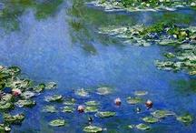 Impressionism - Claude Monet