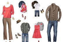 Fall Sessions - What to Wear