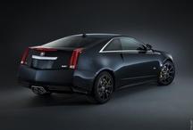 2010s Cadillacs