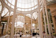 Wedding Venue - hotel/hall/venue