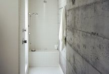Bathrooms / Bathroom, powder room and en suite inspiration to suit modern, industrial, classic and rustic style homes.