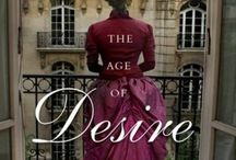 Real Heroines in Historical Fiction