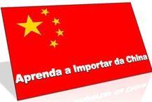 Importar e Comprar da China