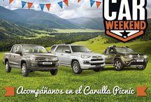 Car Weekend