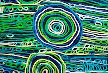 Modern Aboriginal Art