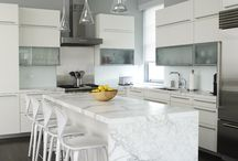 Kitchens / Be inspired in the heart of the home...