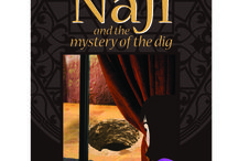 """Educate via Naji / Learning about other cultures will help us learn how to understand each other better. """"Naji and the mystery of the dig"""" is pleasant reading that works as an introduction to subjects such as middle eastern history, geography, cultural & religious studies. Excellent for schools and home schooling curriculum. Find a complete fifth grade lesson plan on Naji's website (www.najistories.com)"""