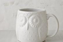 I love owls / Wise birds