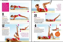 Fitness / by Sarah Weigle