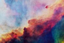 Cosmic inspirations