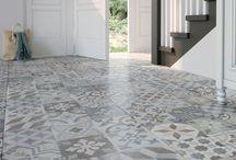 Hall Tiles