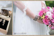Jewelry / Wedding Day Jewelry