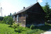 stare domy na sprzedarz