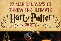 My Harry Potter