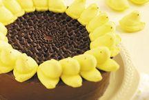 Cakes! / by Aurora Greenaway
