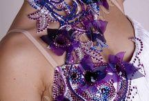 Blackpool Ballroom / Ballroom dress decoration ideas