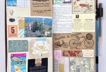 Journals/diaries
