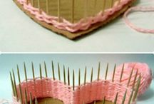 Crafts - Basketry