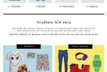 Fashion TIME | reduceri saptamanale