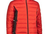 Down Jackets for Chadar Trek