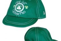 Baby Celtics Gear / by Boston Celtics