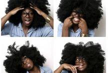 all things hair / by hair rules