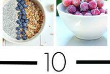 Plants based diet