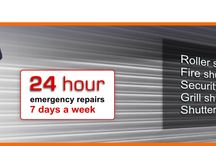 Shutter Repair London / Alert 4 Shutter Ltd specialises in a fast, efficient and reliable 24 hour emergency repair service.
