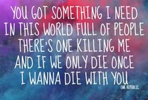 one republic.
