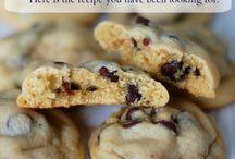 Cookies and Brownies!
