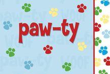 Roxy's Pawty