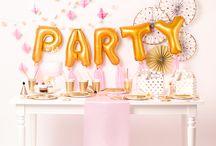 Złote Party