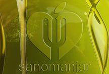 #aove gif / Aceite de Oliva Virge Extra en www.sanomanjar.es