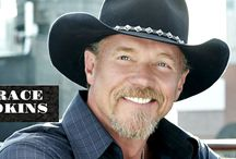 Trace Adkins / The Grammy-nominated member of the Grand Ole Opry is a TV personality, actor, author, spokesman for the Wounded Warrior Program and the American Red Cross, for whom he raised over $1.5 million dollars as winner of NBC's All-Star Celebrity Apprentice. In recent years, Adkins has performed seven USO Tours. He has performed frequently with Blake Shelton, Neal McCoy and other country music legends.