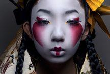 Inspi geisha