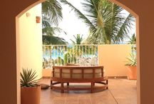 Vacations / Places to rent for winter vacations
