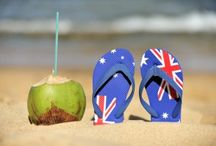 aussie LOVE / australia is just best country to live and travel, with unforgettable landmarks and culture / by Tellylin