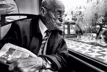 Street Photography Philip Dvorsky