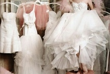 Ballerina Theme Wedding