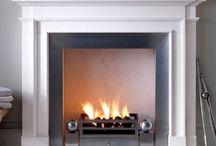 Fire Surrounds and Hearth