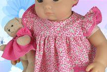 Doll- Bitty baby